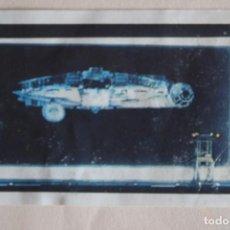 Coleccionismo Cromos antiguos: CROMO DE STAR WARS DESPEGADO N° 102 AÑO 1977 DEL ALBUM LA GUERRA DE LAS GALAXIAS DE PACOSA DOS. Lote 245560180