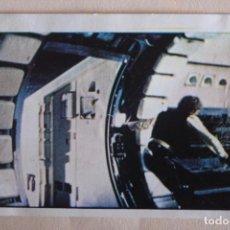 Coleccionismo Cromos antiguos: CROMO DE STAR WARS DESPEGADO N° 105 AÑO 1977 DEL ALBUM LA GUERRA DE LAS GALAXIAS DE PACOSA DOS. Lote 245560155