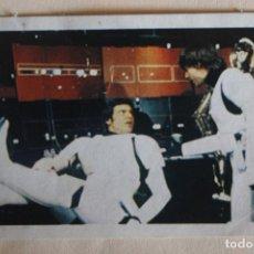 Coleccionismo Cromos antiguos: CROMO DE STAR WARS DESPEGADO N° 109 AÑO 1977 DEL ALBUM LA GUERRA DE LAS GALAXIAS DE PACOSA DOS. Lote 255921460