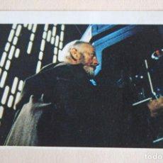 Coleccionismo Cromos antiguos: CROMO DE STAR WARS DESPEGADO N° 111 AÑO 1977 DEL ALBUM LA GUERRA DE LAS GALAXIAS DE PACOSA DOS. Lote 255921450