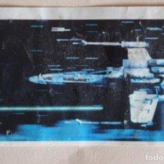 Coleccionismo Cromos antiguos: CROMO DE STAR WARS DESPEGADO N° 177 AÑO 1977 DEL ALBUM LA GUERRA DE LAS GALAXIAS DE PACOSA DOS. Lote 245560090