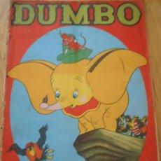 Coleccionismo Cromos antiguos: 90 CROMOS SUELTOS DEL ALBUM DUMBO DISNEY DE FHER 1966 CROMO. Lote 287959648