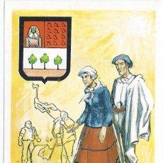 Coleccionismo Cromos antiguos: CROMO Nº 65 - LAS PROVINCIAS DE ESPAÑA - GIGARPE. Lote 206396382