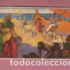 Coleccionismo Cromos antiguos: CROMOS PUBLICIDAD CHOCOLATES BOIX COLE LA HISTORIA DE ESPAÑA ES DE LA COLE DE 48 CROMOS. Lote 206775560