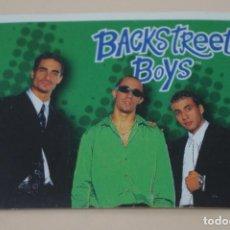 Coleccionismo Cromos antiguos: CROMO DE BACKSTREET BOYS FOREVER SIN PEGAR Nº 24 AÑO 1997 DEL ALBUM BACKSTREET BOYS DE DS. Lote 206784273
