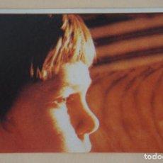 Coleccionismo Cromos antiguos: E.T. EL EXTRATERRESTRE SIN PEGAR Nº 1 AÑO 1982 DEL ALBUM E.T. EL EXTRATERRESTRE DE TOPPS. Lote 206787212