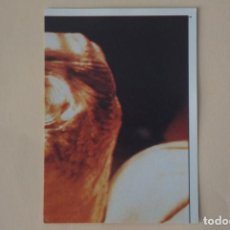 Coleccionismo Cromos antiguos: E.T. EL EXTRATERRESTRE SIN PEGAR Nº 4 AÑO 1982 DEL ALBUM E.T. EL EXTRATERRESTRE DE TOPPS. Lote 206787747