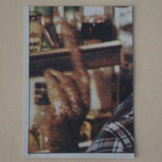 Coleccionismo Cromos antiguos: E.T. EL EXTRATERRESTRE SIN PEGAR Nº 7 AÑO 1982 DEL ALBUM E.T. EL EXTRATERRESTRE DE TOPPS. Lote 206787815