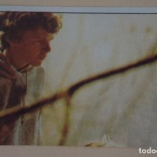Coleccionismo Cromos antiguos: E.T. EL EXTRATERRESTRE SIN PEGAR Nº 15 AÑO 1982 DEL ALBUM E.T. EL EXTRATERRESTRE DE TOPPS. Lote 206788036
