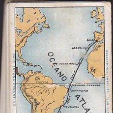 Coleccionismo Cromos antiguos: LOTE DE 19 CROMOS PLUS ULTRA CHOCOLATE AMATLLER FALTA Nº 11. Lote 207068480