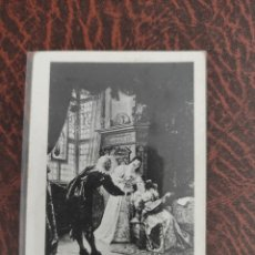 Coleccionismo Cromos antiguos: CROMO EL OBSEQUIO. Lote 207119496