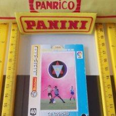 Coleccionismo Cromos antiguos: CROMO MAGIC CARD MATUTANO CRACKS LIGA 1994 1995 94 95 C.D. LOGROÑÉS 40. Lote 207243921