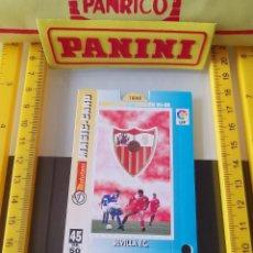 Coleccionismo Cromos antiguos: CROMO MAGIC CARD MATUTANO CRACKS LIGA 1994 1995 94 95 SEVILLA F.C. 45. Lote 207244257