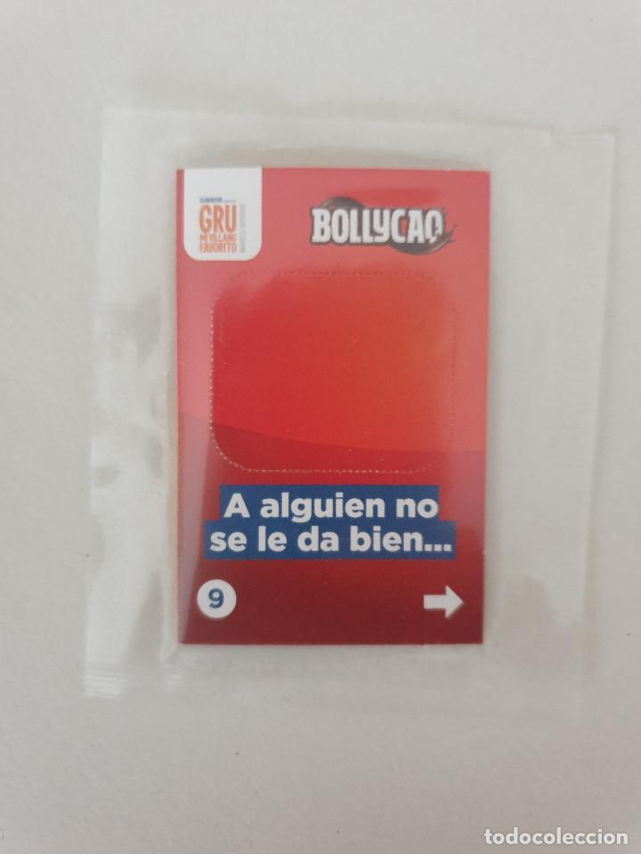 BOLLYCAO, MINIONS,N9 (Coleccionismo - Cromos y Álbumes - Cromos Antiguos)