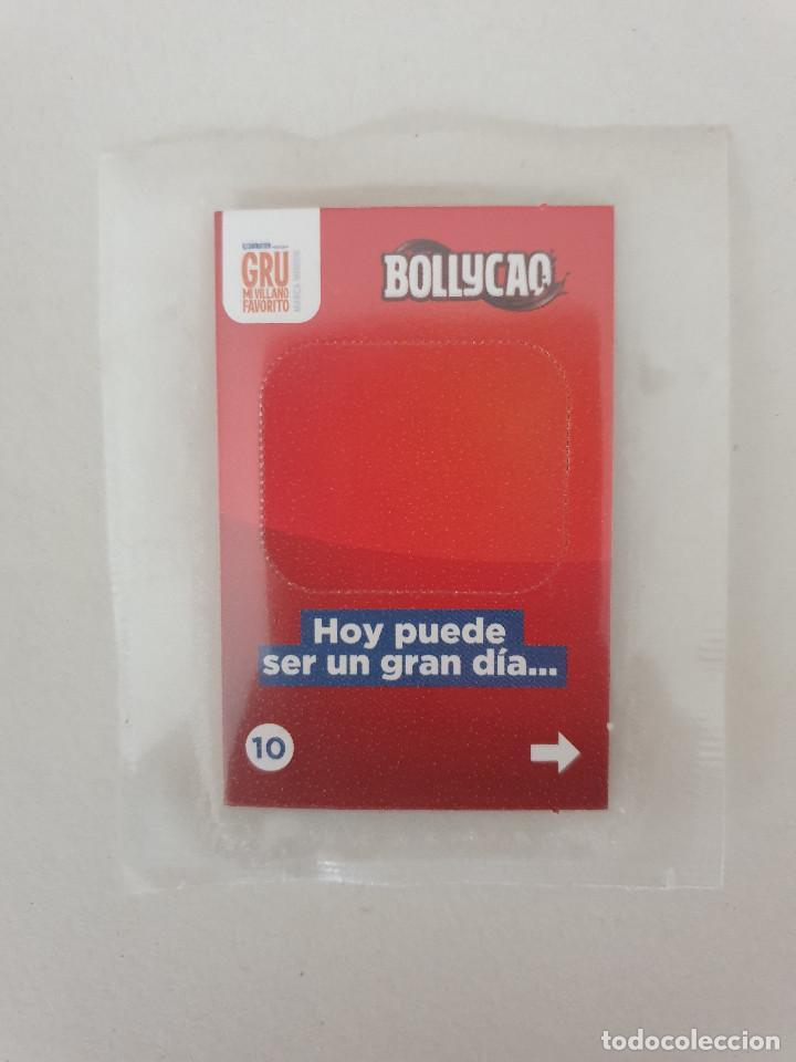 BOLLYCAO, MINIONS,N10 (Coleccionismo - Cromos y Álbumes - Cromos Antiguos)