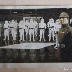 Coleccionismo Cromos antiguos: CROMO DE STAR WARS DESPEGADO N° 103 AÑO 1977 DEL ALBUM LA GUERRA DE LAS GALAXIAS DE PACOSA DOS. Lote 245443500