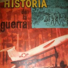 Coleccionismo Cromos antiguos: IÑI LOTE 32 CROMOS. HISTORIA DE LA GUERRA. RUIZ ROMERO. 1961. VENDO SUELTOS. PREGUNTE FALTAS. GAMMA.. Lote 210618888