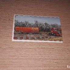 Coleccionismo Cromos antiguos: CARS 3 CROMO 124. Lote 212658653