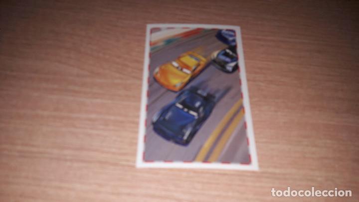 CARS 3 CROMO 156 (Coleccionismo - Cromos y Álbumes - Cromos Antiguos)