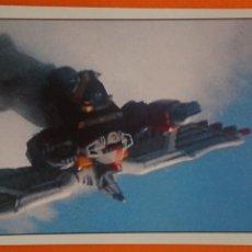 Coleccionismo Cromos antiguos: CROMO DE POWER RANGERS SIN PEGAR Nº 79 AÑO 1996 DEL ALBUM POWER RANGERS DE PANINI. Lote 213612270