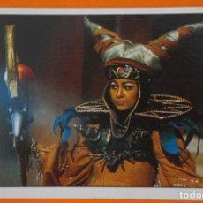 Coleccionismo Cromos antiguos: CROMO DE POWER RANGERS SIN PEGAR Nº 84 AÑO 1996 DEL ALBUM POWER RANGERS DE PANINI. Lote 213612390