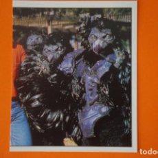 Coleccionismo Cromos antiguos: CROMO DE POWER RANGERS SIN PEGAR Nº 90 AÑO 1996 DEL ALBUM POWER RANGERS DE PANINI. Lote 213612475