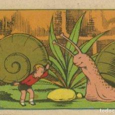 Coleccionismo Cromos antiguos: CROMOS FANTÁSTICAS VISIONES DE PEDRIN Nº V. CRVA-1980 ,4. Lote 277723703