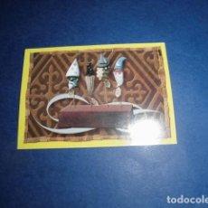 Coleccionismo Cromos antiguos: CROMO STICKER DE: HARRY POTTER Y LA PIEDRA FILOSOFAL - Nº 67 - SIN PEGAR - PANINI 2001. Lote 262960245