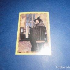 Coleccionismo Cromos antiguos: CROMO STICKER DE: HARRY POTTER Y LA PIEDRA FILOSOFAL - Nº 80 - SIN PEGAR - PANINI 2001. Lote 262960110