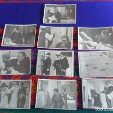 Coleccionismo Cromos antiguos: CROMO NUNCA PEGADO NUEVO FRAY ESCOBA NºS 177 185 187 182 186 180 125 126 133 132. BRUGUERA 1962.. Lote 218756885