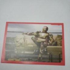 Coleccionismo Cromos antiguos: CROMO IRON MAN. Nº 54 C15CR. Lote 219277430