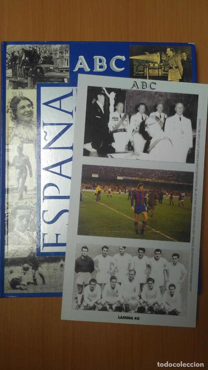 ESPAÑA HISTORIA GRAFICA DEL SIGLO XX. LÁMINA 48 (Coleccionismo - Cromos y Álbumes - Cromos Antiguos)