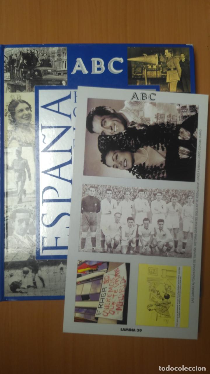 ESPAÑA HISTORIA GRAFICA DEL SIGLO XX. LÁMINA 39 (Coleccionismo - Cromos y Álbumes - Cromos Antiguos)