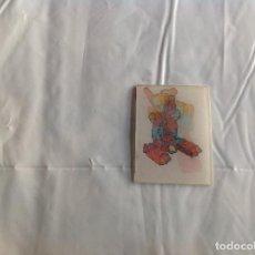 Coleccionismo Cromos antiguos: CROMO BOLLYCAO TRANSFORMER N 2. Lote 221902792