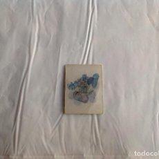Coleccionismo Cromos antiguos: CROMO BOLLYCAO TRANSFORMER N 6. Lote 221903647