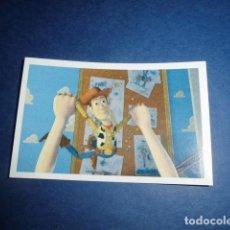 Coleccionismo Cromos antiguos: CROMO STICKER DE: TOY STORY - Nº 26 - ALBUM DE TOY STORY 1 - SIN PEGAR - PANINI 1995. Lote 222392932