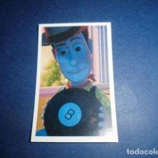 Coleccionismo Cromos antiguos: CROMO STICKER DE: TOY STORY - Nº 38 - ALBUM DE TOY STORY 1 - SIN PEGAR - PANINI 1995. Lote 222393213