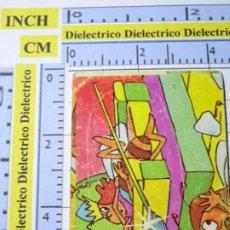 Coleccionismo Cromos antiguos: CROMO CROMITO TROQUELADO. LA ABEJA MAYA Nº 213 AÑO 1978 QUELCOM.. Lote 222396570