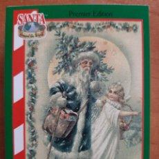 Coleccionismo Cromos antiguos: SANTA AROUND THE WORLD - 1900 GERMANY. Lote 225830540