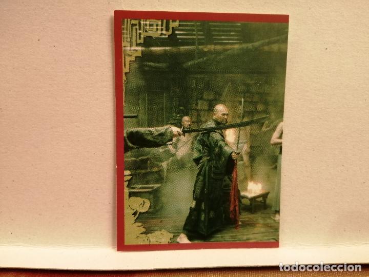 ANTIGUO CROMO PIRATAS DEL CARIBE EN EL FIN DEL MUNDO PANINI NUEVO VER FOTO NUMERO 39 (Coleccionismo - Cromos y Álbumes - Cromos Antiguos)