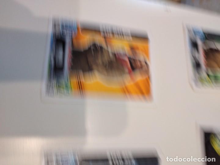 Coleccionismo Cromos antiguos: C-JOM IMPRESIONANTE LOTE DE UNOS 240 CROMOS DE STAR WARS LOS DE FOTO - Foto 157 - 233938385