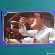 Coleccionismo Cromos antiguos: RATATOUILLE Nº 29. Lote 235431585