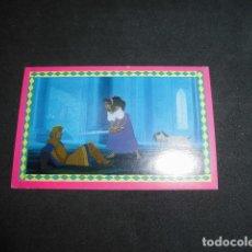 Coleccionismo Cromos antiguos: CROMO STICKER DE: EL JOROBADO DE NOTRE DAME - Nº 139 - SIN PEGAR - PANINI 1997.. Lote 236443970