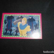 Coleccionismo Cromos antiguos: CROMO STICKER DE: EL JOROBADO DE NOTRE DAME - Nº 163 - SIN PEGAR - PANINI 1997.. Lote 236444870
