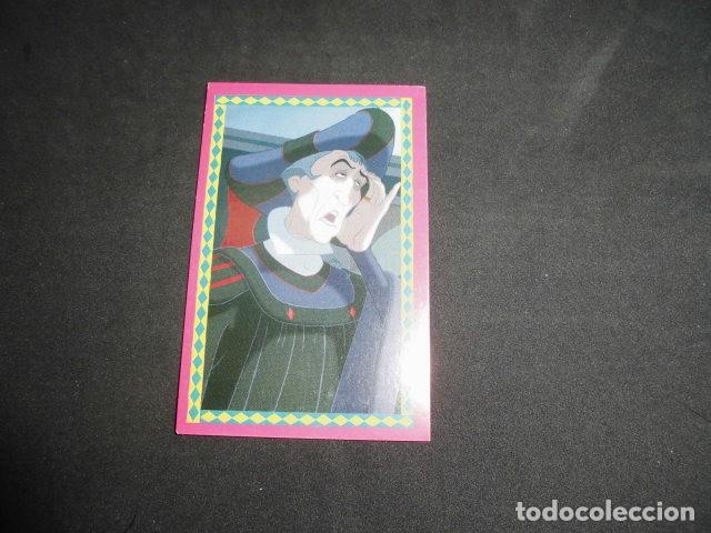 CROMO STICKER DE: EL JOROBADO DE NOTRE DAME - Nº 164 - SIN PEGAR - PANINI 1997. (Coleccionismo - Cromos y Álbumes - Cromos Antiguos)