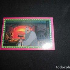 Coleccionismo Cromos antiguos: CROMO STICKER DE: EL JOROBADO DE NOTRE DAME - Nº 165 - SIN PEGAR - PANINI 1997.. Lote 236444990