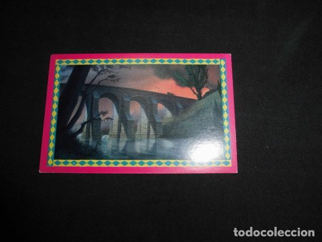 CROMO STICKER DE: EL JOROBADO DE NOTRE DAME - Nº 171 - SIN PEGAR - PANINI 1997. (Coleccionismo - Cromos y Álbumes - Cromos Antiguos)