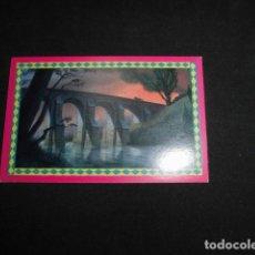 Coleccionismo Cromos antiguos: CROMO STICKER DE: EL JOROBADO DE NOTRE DAME - Nº 171 - SIN PEGAR - PANINI 1997.. Lote 236445190