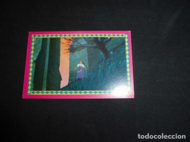 CROMO STICKER DE: EL JOROBADO DE NOTRE DAME - Nº 172 - SIN PEGAR - PANINI 1997. (Coleccionismo - Cromos y Álbumes - Cromos Antiguos)
