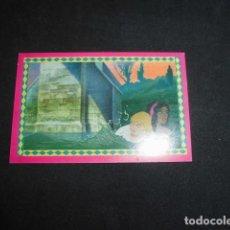 Coleccionismo Cromos antiguos: CROMO STICKER DE: EL JOROBADO DE NOTRE DAME - Nº 173 - SIN PEGAR - PANINI 1997.. Lote 236445340